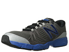 New Balance MX813v2 Grey, Blue Shoes