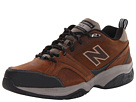 New Balance MX623v2 Dark Brown Shoes