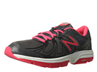 New Balance WX813v2 Grey, Dark Grey, Race Red Shoes