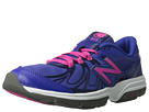 New Balance WX813v2 Blue, Diva Pink, Grey Shoes