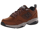 New Balance WX623v2 Tan Shoes