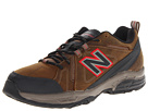 New Balance MX608v3 Brown 2 Shoes