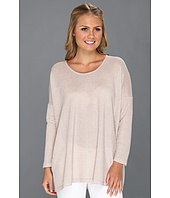 Lisa Taranto - Lauren Knit Tee