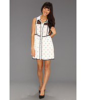 BCBGeneration - Seamed Insert Dress EJY6W457