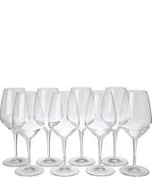 Luigi Bormioli - White Wine Glass-Set of 8