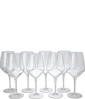 Luigi Bormioli - All Purpose Wine Glass-Set of 8