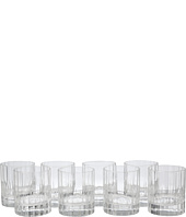 Luigi Bormioli - Double Old Fashioned-Set of 8