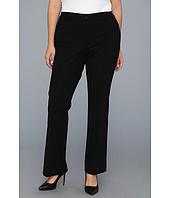 NYDJ Plus Size - Plus Size Ponte Trouser