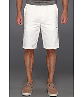 Calvin Klein - Linen/Cotton Cargo Short