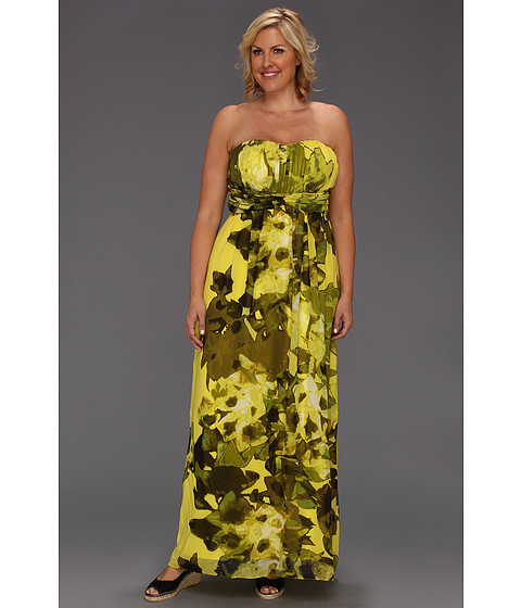 after 5 dresses plus size - evening wear