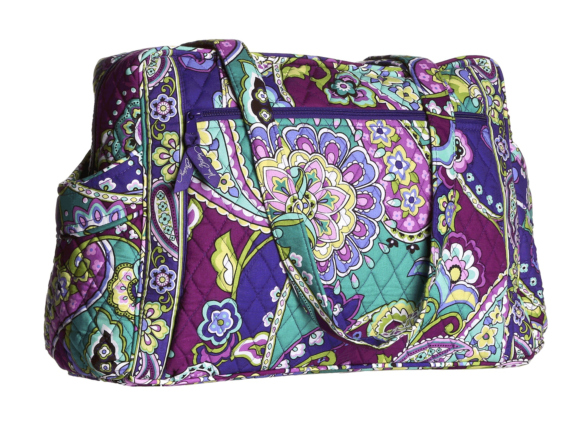 Shop for Vera Bradley luggage and suitcases at eBags - experts in bags and accessories since We offer easy returns, expert advice, and millions of customer reviews.