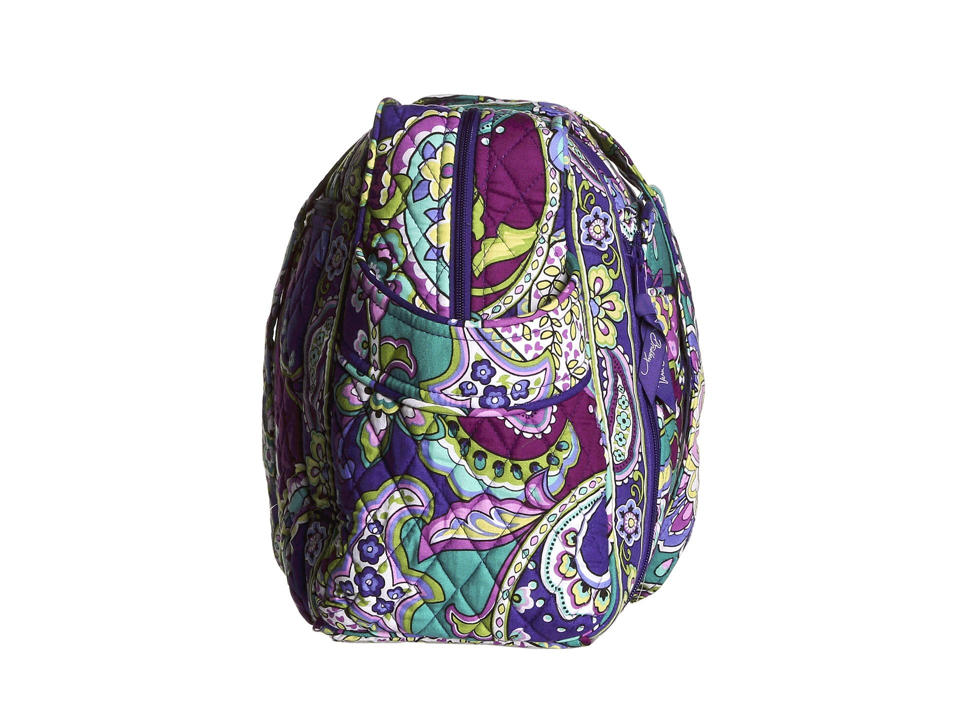 vera bradley make a change baby bag free shipping both ways. Black Bedroom Furniture Sets. Home Design Ideas