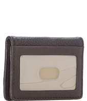 Marc by Marc Jacobs - Classic Leather Folded CC Commuter Case
