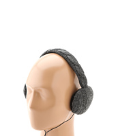 MICHAEL Michael Kors - Michael Kors 2X2 Cable Earmuff W/Removable Headphones