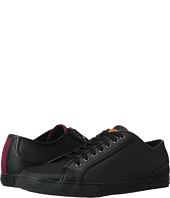Ben Sherman - Breckon Leather Low
