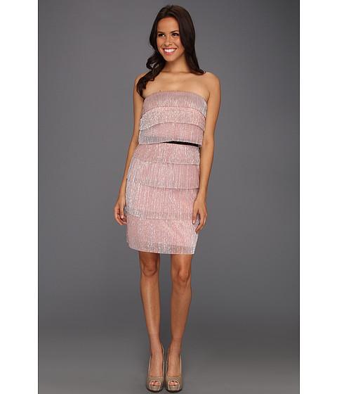 80% off! Jessica Simpson Strapless Ruffle Tier Dress REG $148 NOW ...
