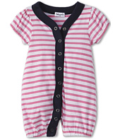 Splendid Littles - Pebble Beach Stripe Romper (Infant)