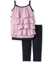Splendid Littles - Ruffle Top Tunic Legging Set (Toddler)