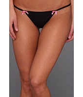 Betsey Johnson - Slinky Knit String Thong