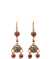 Bottega Veneta - Stone Earrings