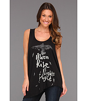 Free People - Waterfall Graphic Tank