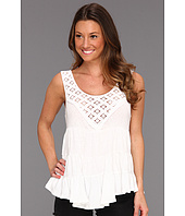 Free People - Dorothy's Babydoll Top