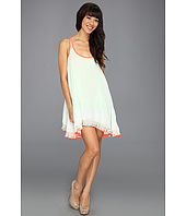 Free People - Dip-Dye Ariel Racer Dress
