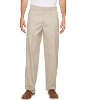 Dockers Men's - New Iron Free Khaki D3 Classic Fit Flat Front
