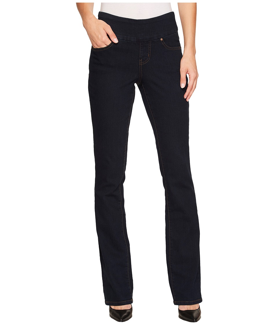 Jag Jeans - Paley Pull-On Boot in After Midnight (After Midnight) Womens Jeans