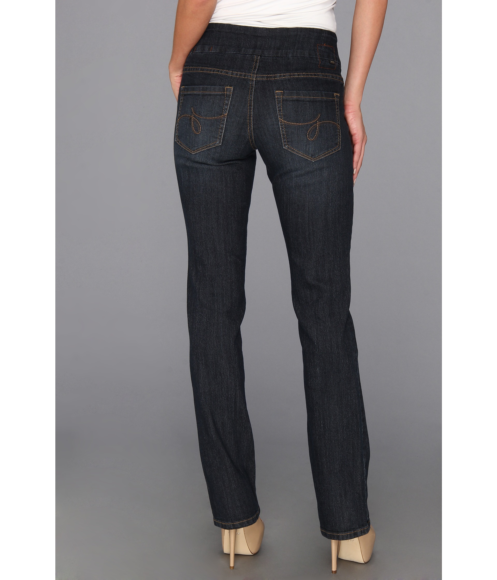 Jag Jeans Paley Bootcut in Atlantic Blue - Zappos.com Free Shipping BOTH Ways