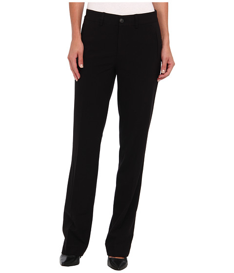NYDJ Refined Stretch Straight Leg Trouser