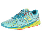 New Balance W1400v2 Aruba Blue Shoes