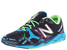 New Balance W1400v2 Blue, Silver Shoes