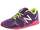 New Balance W1400v2 Purple, Pink Shoes