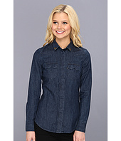 Levi's® Juniors - Tailored Hidden Sawtooth Top