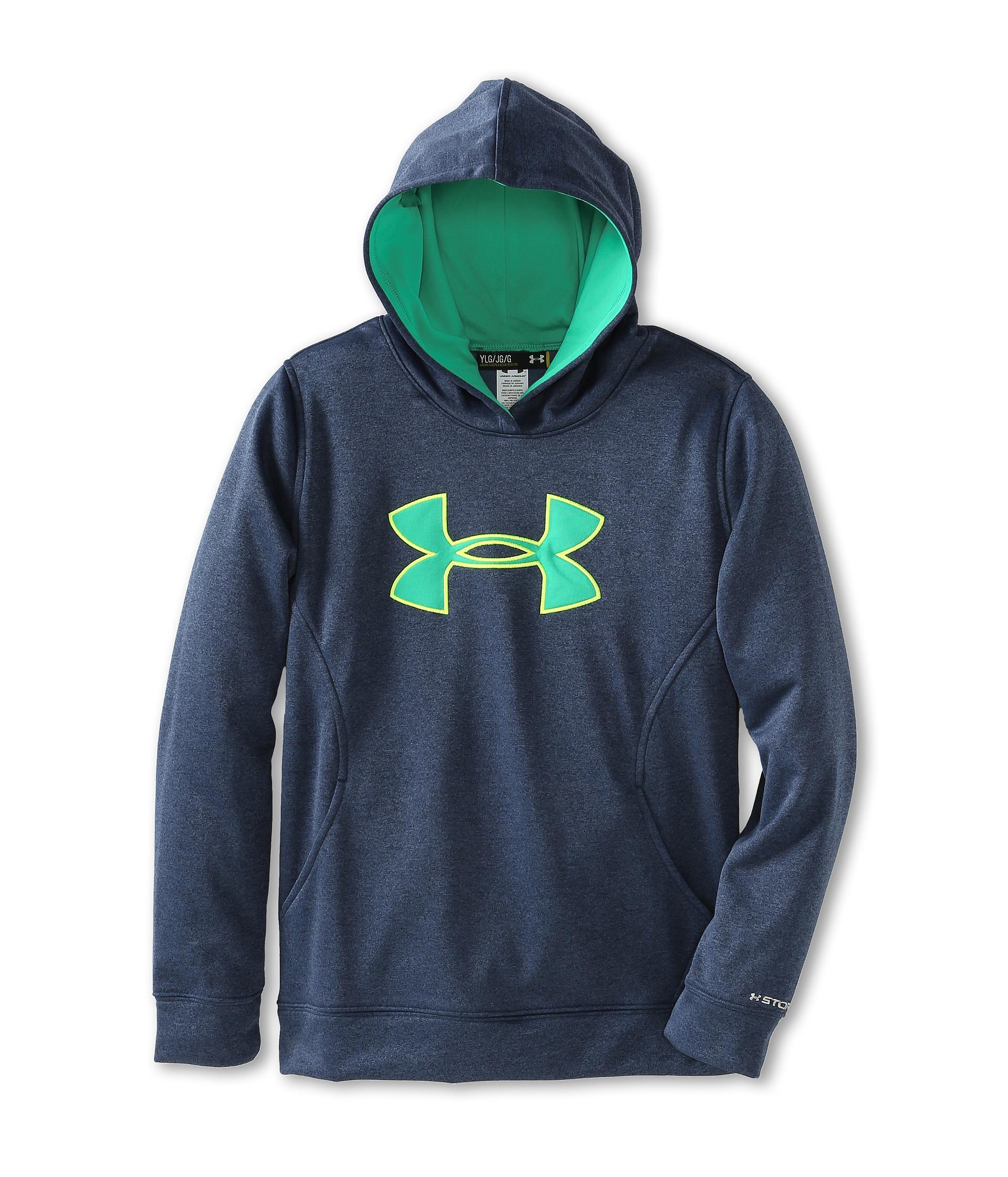 Under armour kids hoodie