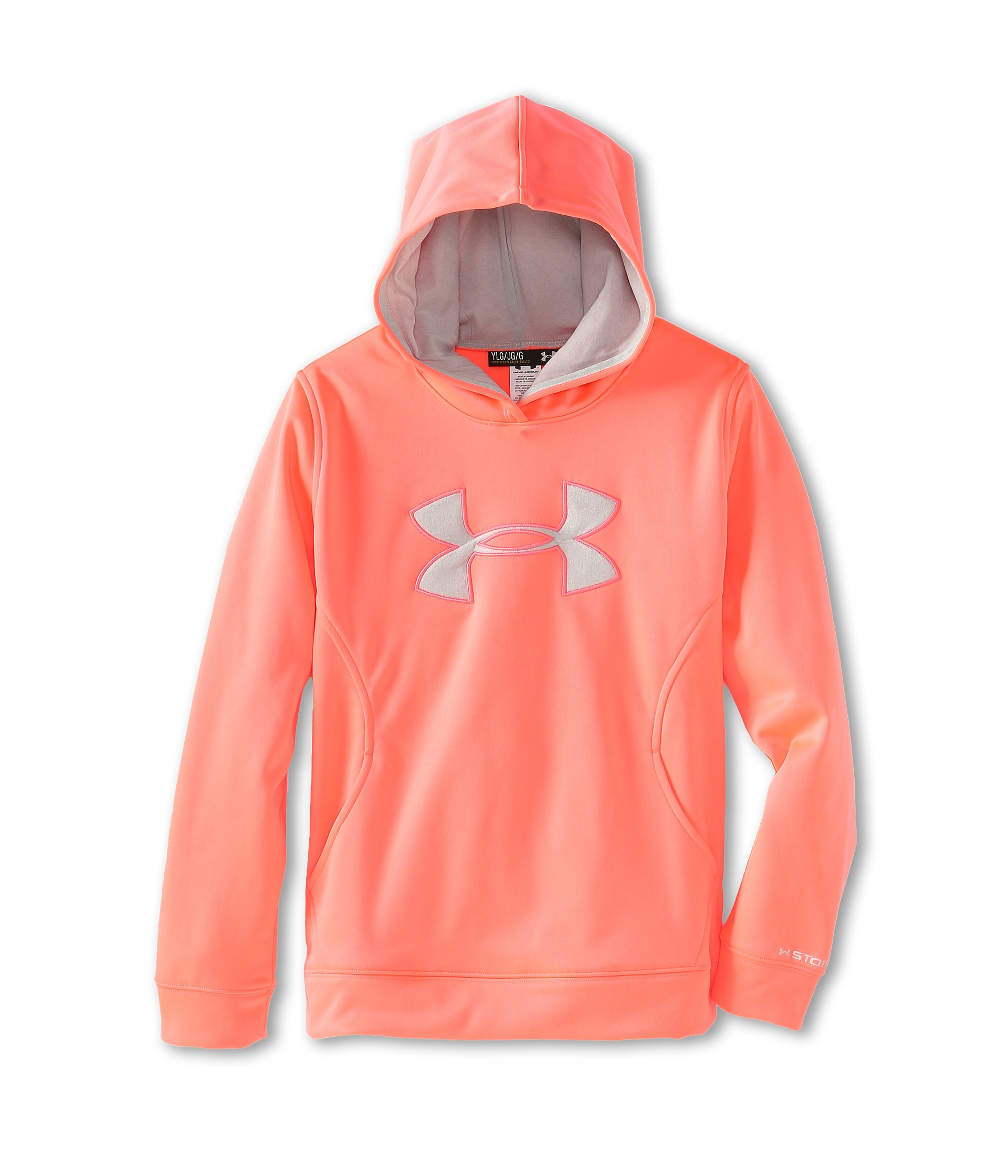 Under Armour Sweatshirts For Women On Sale Under armour kids armourUnder Armour Sweatshirts Orange