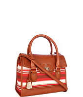 Cole Haan - Vintage Valise Brooke Small Flap Tote