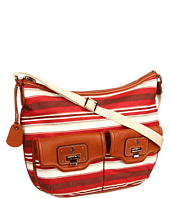 Cole Haan - Vintage Valise Hobo Crossbody