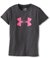 Under Armour Kids - UA Big Logo S/S Tee (Big Kids)