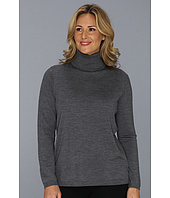 Pendleton - Plus Size Classic Turtleneck Sweater