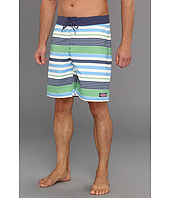 Vineyard Vines - Striped Stretch Boardshort