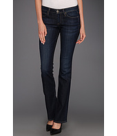 AG Adriano Goldschmied - Olivia Skinny Bootcut in Crest Blue