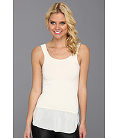 Nicole Miller - Hot Tail Tubular Tank Top