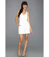 BCBGeneration - Ruffle Strappy Dress OXV6U199