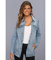 Levi's® Juniors - Embellished Trucker Jacket