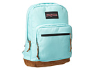 JanSport Right Pack (Aqua Dash)