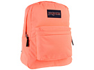 JanSport Superbreak (Coral Peaches)