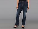 Levi's® Plus - Plus Size 580™ Defined Waist Straight Leg Jean