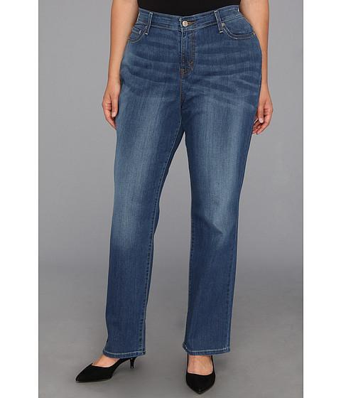 Levi's® Plus Plus Size 580™ Defined Waist Straight Leg Jean